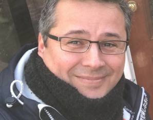 Dirk-Jan Kimsma