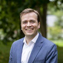 Johan Magré