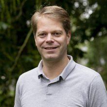 JanDouwe Douwstra